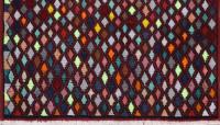 #51960 Cotton Persian Rug