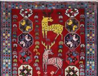 #51971 Cotton Persian Rug