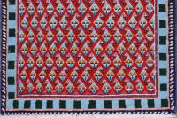 #51972 Cotton Persian Rug
