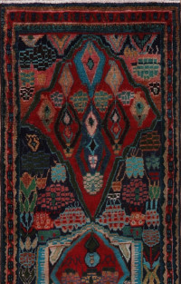 #51986 Cotton Persian Rug