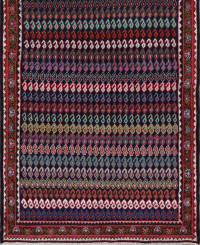 #51993 Cotton Persian Rug