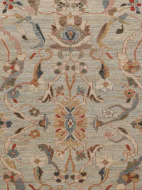 #42006-1 Sultanabad Persian Rug