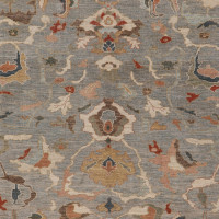 #42019 Sultanabad Persian Rug