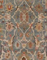 #42021 Sultanabad Persian Rug