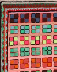 #52015 Cotton Persian Rug