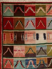 #52032 Cotton Persian Rug
