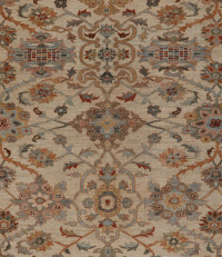 #41996 Sultanabad Persian Rug