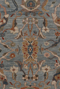 #42045 Sultanabad Persian Rug
