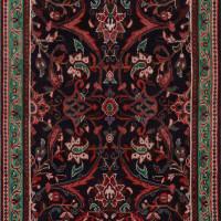 #52097 Cotton Persian Rug