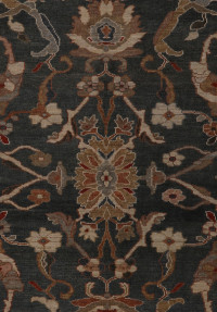 #42037 Sultanabad Persian Rug