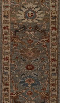 #42050 Sultanabad Persian Rug