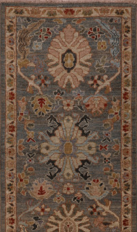 #42038-1 Sultanabad Persian Rug