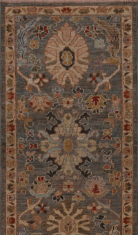 #42038 Sultanabad Persian Rug