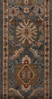 #42039 Sultanabad Persian Rug