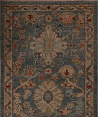 #42048 Sultanabad Persian Rug