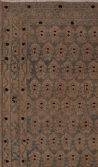 #51674 Hamedan Antique Persian Rug