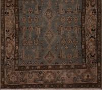 #51700 Hamedan Antique Persian Rug