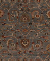 #42100 Sultanabad Persian Rug