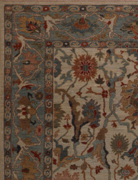 #42111 Sultanabad Persian Rug