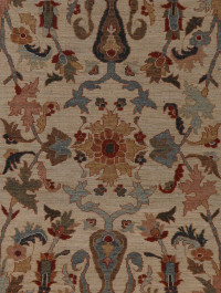 #42114 Sultanabad Persian Rug
