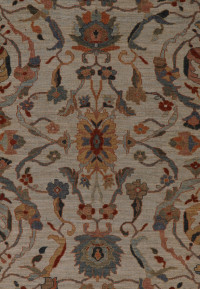 #42121 Sultanabad Persian Rug