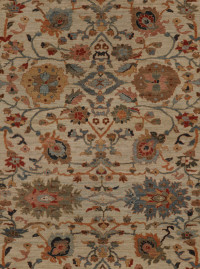 #42120 Sultanabad Persian Rug