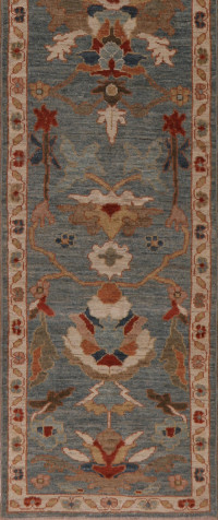 #42146 Sultanabad Persian Rug