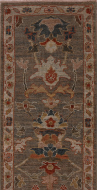 #42175 Sultanabad Persian Rug