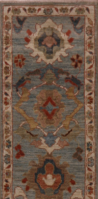 #42178 Sultanabad Persian Rug