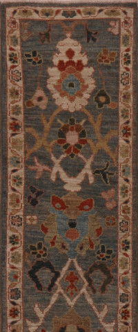 #42179 Sultanabad Persian Rug