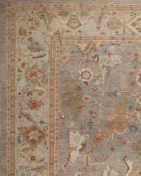 #41723 Sultanabad Persian Rug